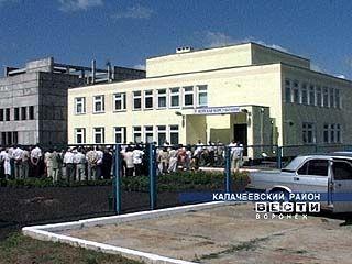 Завершено строительство первого корпуса новой межрайонной больницы