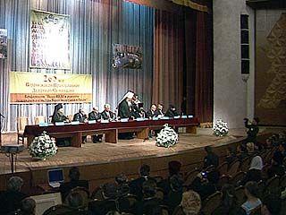 Завершилась конференция, посвященная 260-летию семинарии