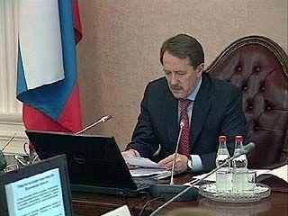 Завершилась рабочая поездка Алексея Гордеева в Улан-Батор