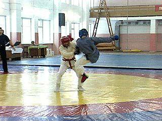 Завершилось первенство по дзюдо среди юниоров
