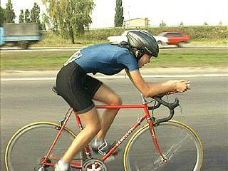 Завершился чемпионат ЦФО по велоспорту