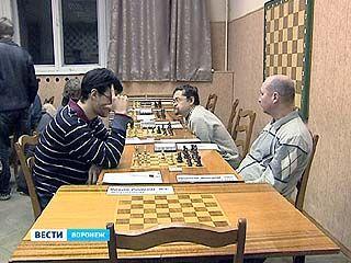 Завершился финал чемпионата области по шахматам среди мужчин и женщин