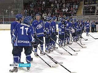 Завершился финальный турнир первенства России по хоккею среди клубных команд РХЛ