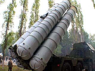 Зенитный ракетный полк отметил 66 годовщину