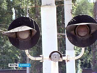 """Железнодорожная ветка от Курского вокзала до """"Балтимора"""" временно закрыта"""