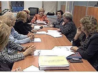 Женсоветы Калачеевского района работают в полную силу