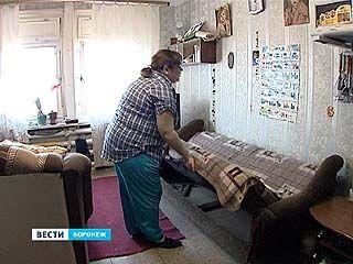 """Жильцы шиловских """"берлинов"""" вступили в """"бой"""" за метры"""