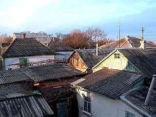 Жилые дома с протекающими крышами не получат паспортов готовности к зиме
