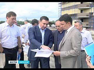 Жилые кварталы будут строить вместе с объектами социальной инфраструктуры