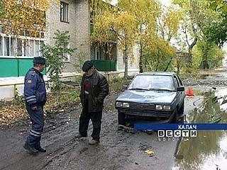 Житель Калача собирается обратиться в суд с иском к городским властям