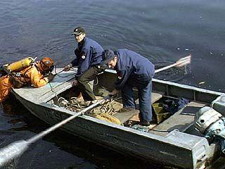 Житель Воронежа утонул в водохранилище