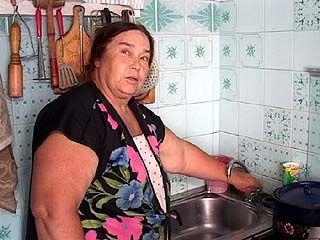 Жители более 400 домов в Воронеже без предупреждения остались без горячей воды