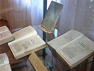 Жители Бутурлиновки встречают год книги практическими делами
