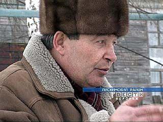 Жители Давыдовки высоко ценят своего главу