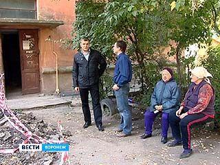 Жители дома ╧56 по Пешестрелецкой оказались выкупленными