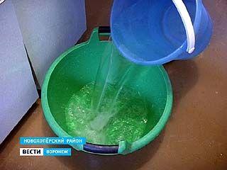 Жители Новохоперского района разыскивают арендатора, который оставил их без воды