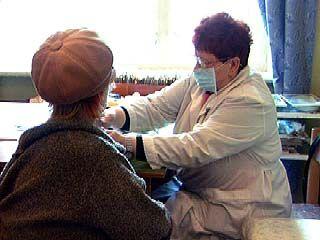 Жители Воронежской области стали чаще болеть