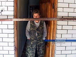 Жительница Поворино вышла из суда с высоко поднятой головой