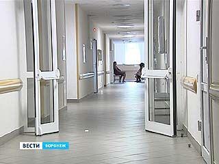 Жительница Воронежа родила тройню