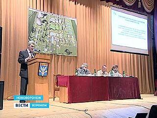 Жителям города атомщиков рассказали о безопасности НВАЭС-2