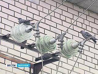 Жителям Хохольского пришли квитанции с общедомовыми расходами сразу за полгода