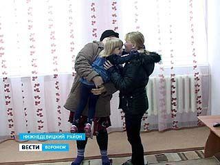 Злоключения четырехлетней Вики Николаевой-Ященко закончились