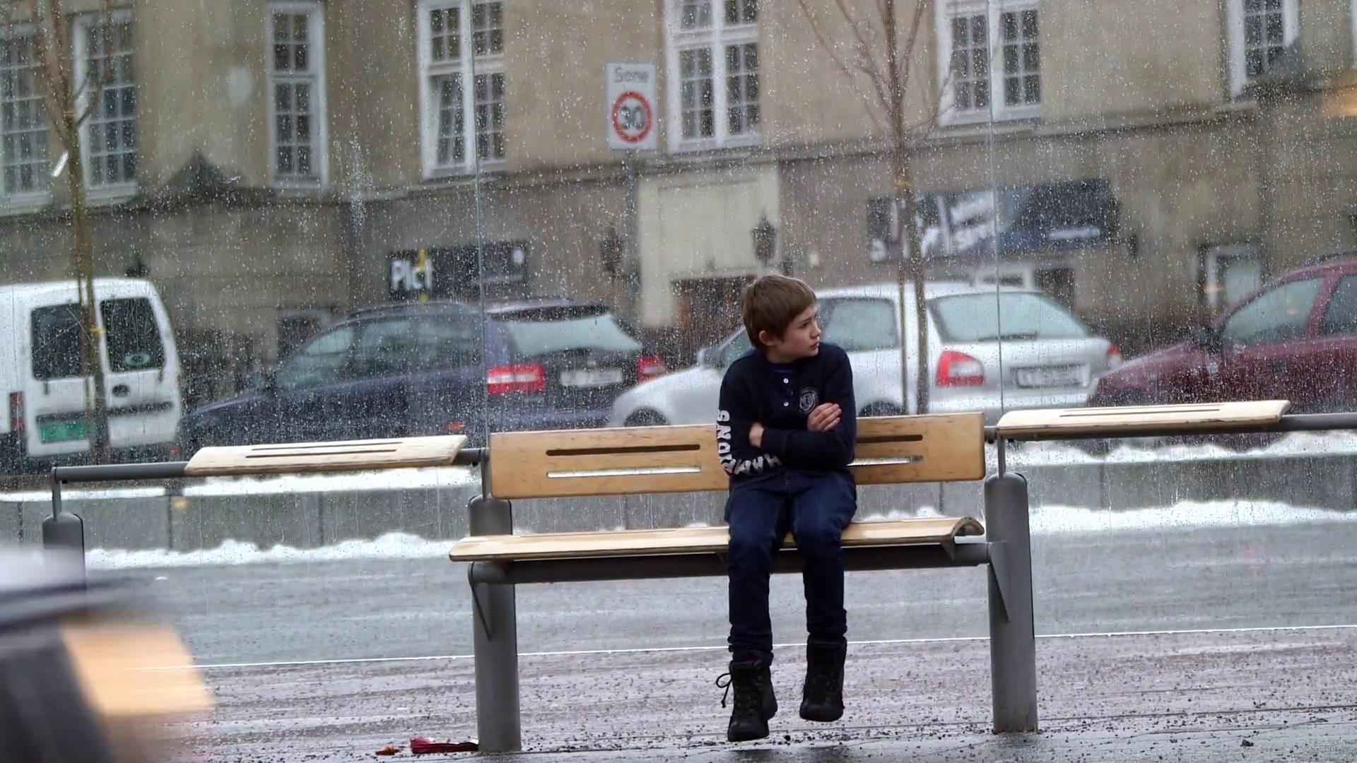 В Воронеже распространяют информацию о банде с ребёнком в составе