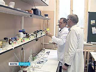 Золото против туберкулеза: воронежские учёные разработали уникальный препарат