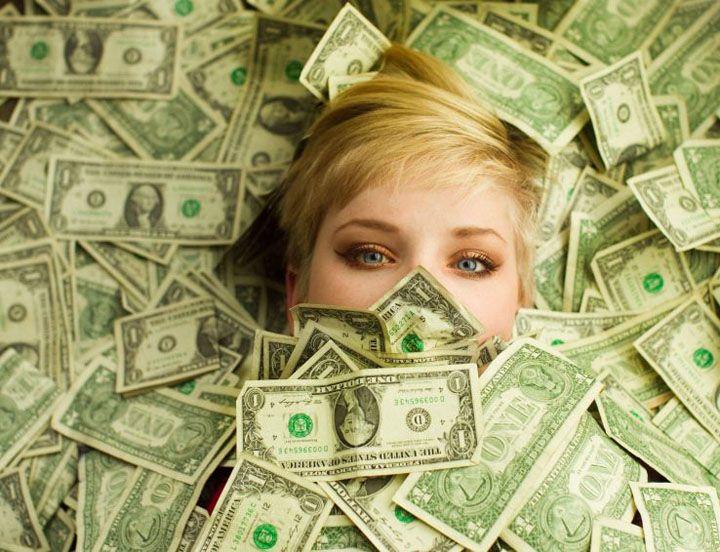 Золотые горы Воронежа – где платят самые высокие зарплаты?