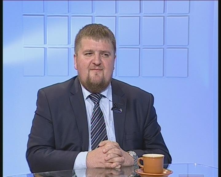 Вести-Интервью с Черных Павлом от 28.10.2014