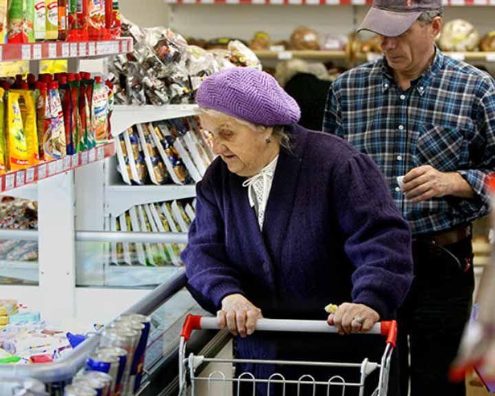 Воронежским пенсионерам увеличили прожиточный минимум