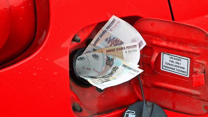 Факты: остановит ли акцизная реформа рост цен на бензин в Воронежской области
