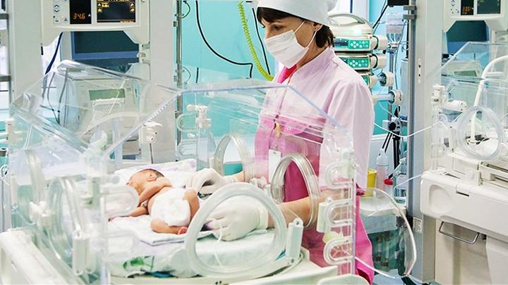 «Наш рецепт» о новых подходах и технологиях в выхаживании недоношенных малышей