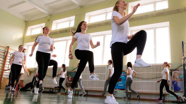 «Поколение гаджетов». Воронежских школьников ждут уроки физкультуры в новом формате