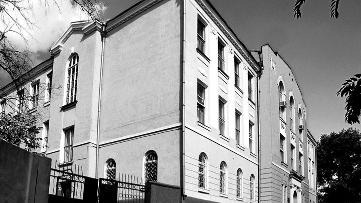 Декабрь 1938 года. Открылось Воронежское хореографическое училище