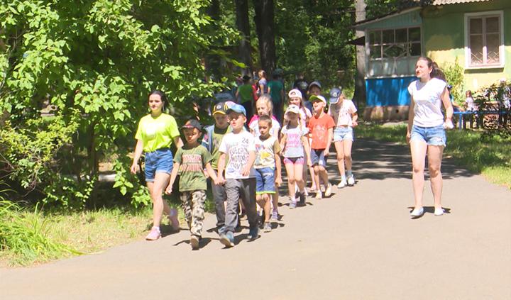 Путь к детскому сердцу. Оздоровительному лагерю «Ландыш» в Воронежской области исполнилось 70 лет