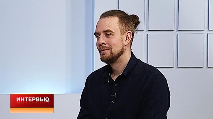 Интервью с основателем воронежского digital-агентства Red Collar Денисом Ломовым