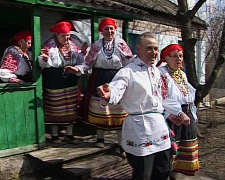 Будни и праздники Россошанского фольклорного ансамбля