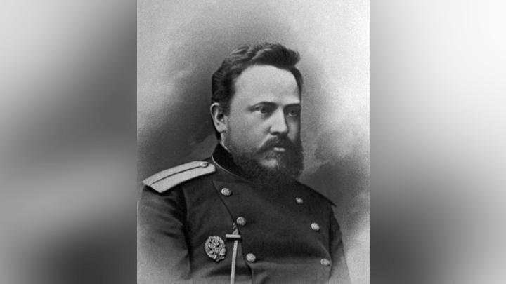 14 апреля 1849 года. Родился знаменитый конструктор Сергей Мосин
