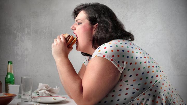 Эндокринологи: за 5 лет число страдающих ожирением россиян выросло на 50%