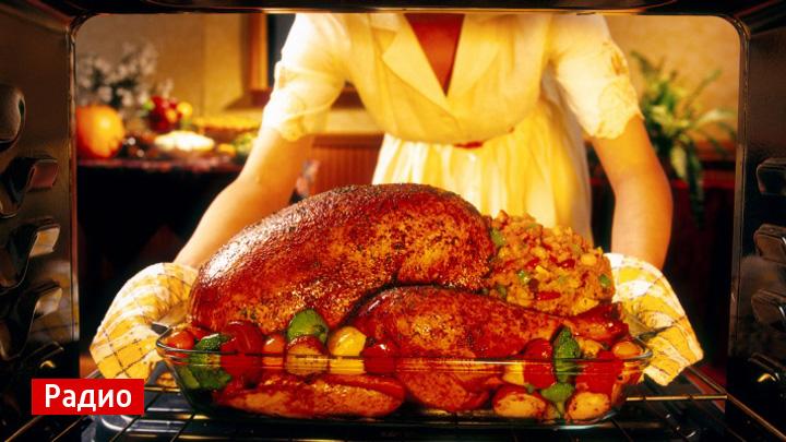 Соблазны праздничного стола: полезные советы, как им противостоять