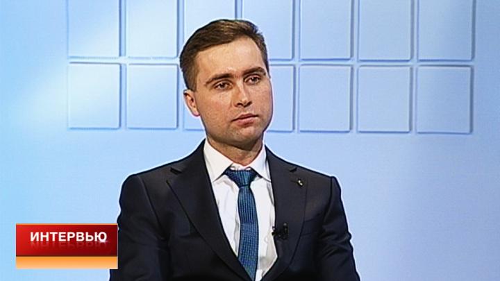 Директор проектной организации о том, как избавить Воронеж от пробок