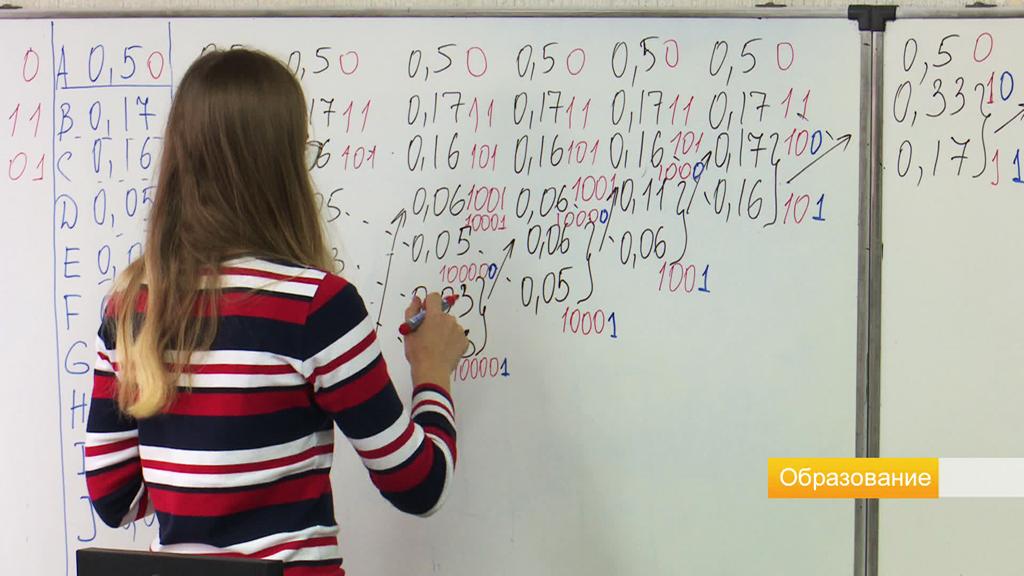 «Час Кода». Почему многие воронежские школьники видят себя сотрудниками it-индустрии