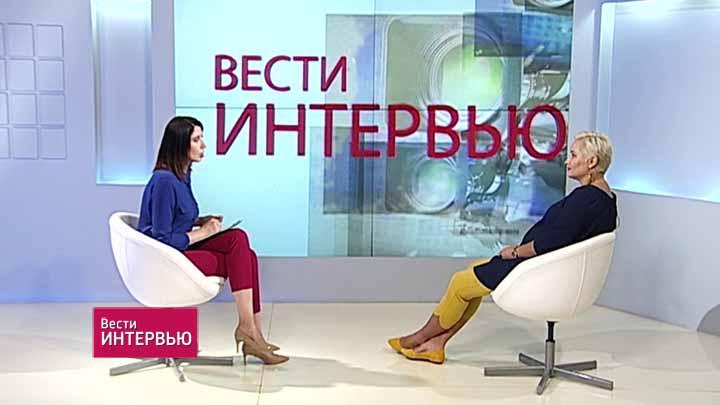 Интервью с президентом фестиваля «Усадьба.Jazz» Марией Сёмушкиной
