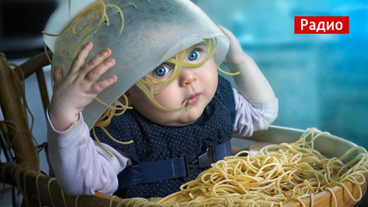 Воронежские филологи рассказали, почему макароны называют «пастой»