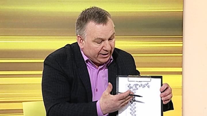 Воронежский агроном рассказал, как правильно формировать плети букетных огурцов