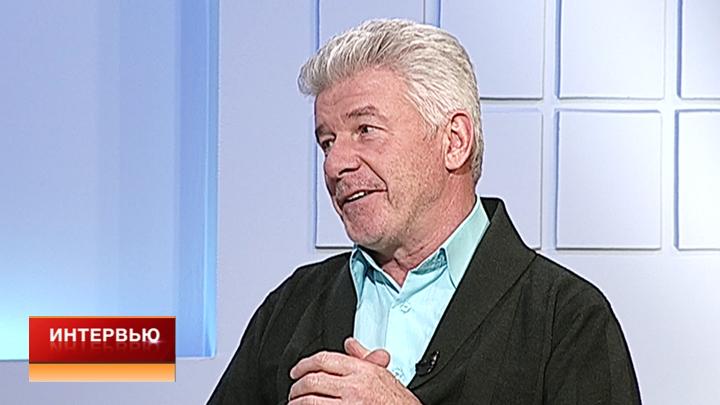 Интервью с владельцем воронежского кондитерского комбината «Сажинский» Сергеем Сажиным