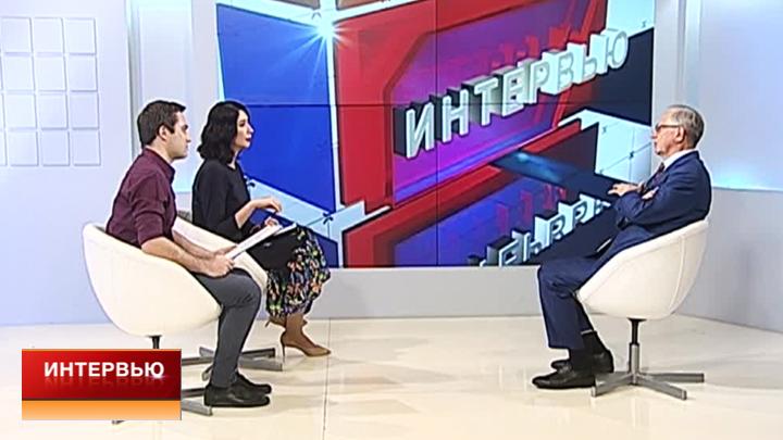 Воронежский бизнесмен рассказал об открытии частной клиники европейского уровня