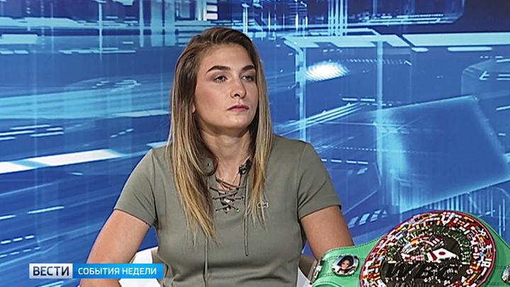 Первая воронежская чемпионка мира по боксу рассказала о воле к победе и равнодушии чиновников