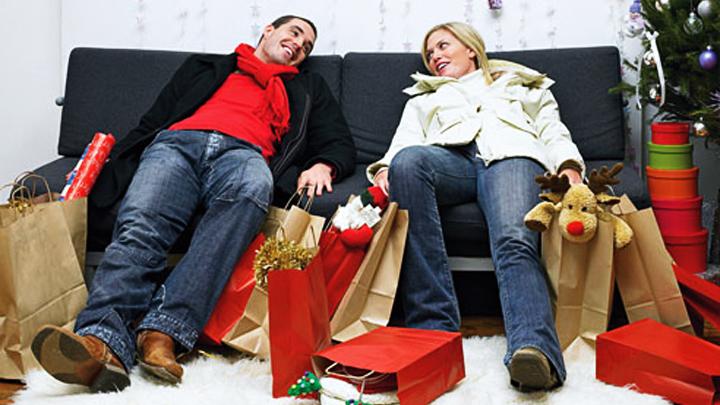 Во сколько воронежцам обойдётся подготовка к новогодним праздникам?